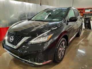 Used 2020 Nissan Murano SV * TOIT PANO * AWD * GPS * CAMERA 360* for sale in Québec, QC