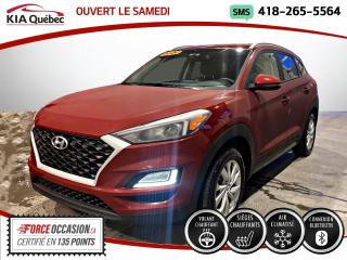 Used 2020 Hyundai Tucson PREFERED *AWD *SIEGES CHAUFANT  * DETECT for sale in Québec, QC