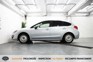Used 2015 Subaru Impreza CVT 2.0i Touring + bas mileage for sale in Québec, QC