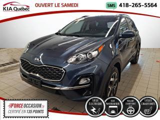 Used 2020 Kia Sportage EX* AWD* 12965 KM* TOIT PANO * for sale in Québec, QC