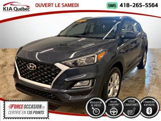 Used 2019 Hyundai Tucson Preferred * AWD *VOLANT CHAUFFANT * ANDR for sale in Québec, QC
