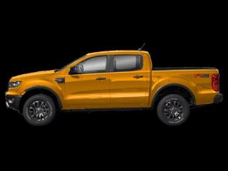 New 2021 Ford Ranger XLT for sale in Ottawa, ON