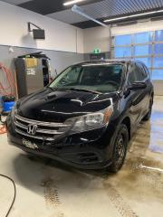 Used 2014 Honda CR-V LX for sale in Val-d'Or, QC