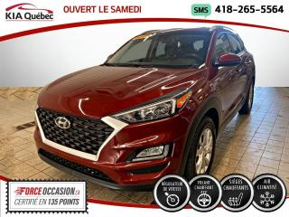 Used 2019 Hyundai Tucson PREFERED *AWD *SIEGES CHAUFANT  * DETECT for sale in Québec, QC