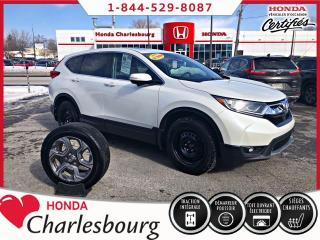 Used 2018 Honda CR-V EX AWD **TOIT OUVRANT** for sale in Charlesbourg, QC