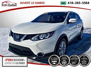 Used 2019 Nissan Qashqai SV* AWD * SIEGES CHAUFFANT * AWD for sale in Québec, QC