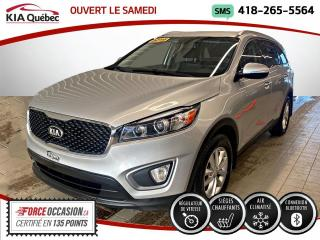 Used 2016 Kia Sorento ** LX * AWD * SIEGES CHAUFFANT * AC* for sale in Québec, QC