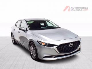 Used 2019 Mazda MAZDA3 GS A/C Sièges Chauffants Caméra Bluetooth for sale in Île-Perrot, QC