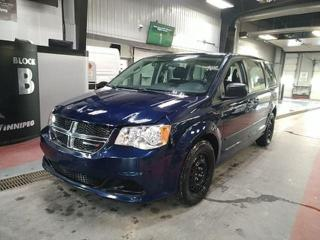 Used 2017 Dodge Grand Caravan CVP* ***DEAL PENDING*** for sale in Winnipeg, MB