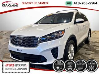 Used 2020 Kia Sorento LX+ V6 * AWD *CAPACITE 5000 LBS * BAS KM for sale in Québec, QC