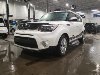 Used 2019 Kia Soul *EX*CAMÉRA*CRUISE*VOLANT CHAUFFANT* for sale in Québec, QC