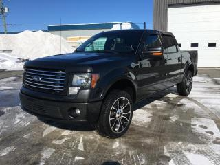 Used 2012 Ford F-150 HARLEY DAVIDSON SUPERCHARGE ROUSH for sale in Drummondville, QC