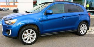 Used 2015 Mitsubishi RVR AWD 4dr CVT GT for sale in Boucherville, QC