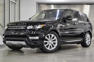 Used 2017 Land Rover Range Rover Sport HSE Td6 *BIEN ÉQUIPÉ!* for sale in Laval, QC