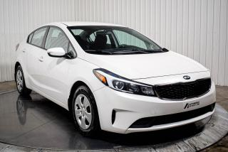 Used 2017 Kia Forte LX A/C for sale in Île-Perrot, QC