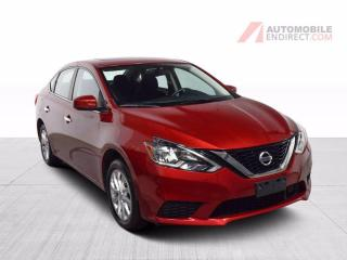 Used 2018 Nissan Sentra SV TECH PACK A/C MAGS TOIT GPS for sale in Île-Perrot, QC