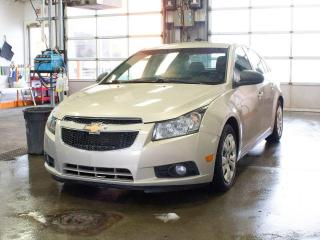 Used 2012 Chevrolet Cruze LS AUTOMATIQUE CLIMATISEUR *100% APPROUVÉ* for sale in Mirabel, QC
