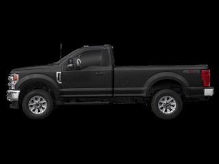New 2021 Ford F-350 Super Duty DRW XLT for sale in Tillsonburg, ON