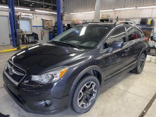 Used 2013 Subaru XV Crosstrek XV TOURISME /  AWD / SIEGE CHAUFFANT / T for sale in Sherbrooke, QC