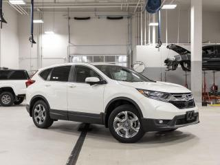 Used 2017 Honda CR-V AWD 5DR EX-L for sale in New Westminster, BC