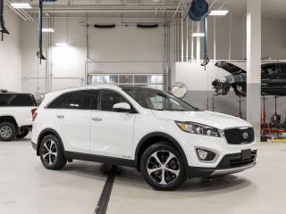 Used 2018 Kia Sorento EX V6 AWD *Ltd Avail* for sale in New Westminster, BC