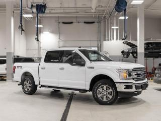 Used 2020 Ford F-150 XLT WITH XTR PACKAGE for sale in New Westminster, BC