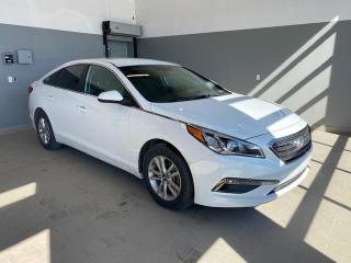 Used 2017 Hyundai Sonata for sale in Joliette, QC