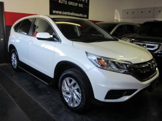 Used 2015 Honda CR-V SE $15,995+HST+LIC FEE / CLEAN CARFAX / CERTIFIED / ALL WHEEL DRIVE for sale in North York, ON