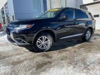Used 2016 Mitsubishi Outlander ES AWC 4 portes for sale in Ste-Agathe-des-Monts, QC