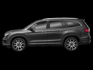 New 2021 Honda Pilot TOURING 8-PASSENGER for sale in Port Moody, BC