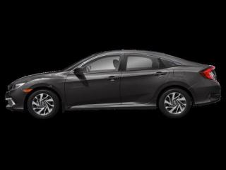New 2021 Honda Civic Sedan EX for sale in Port Moody, BC