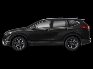 New 2021 Honda CR-V EX-L for sale in Port Moody, BC