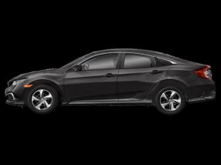 New 2021 Honda Civic SEDAN LX for sale in Port Moody, BC