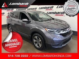 Used 2019 Honda CR-V LX|AWD|CAM| for sale in Montréal, QC