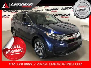 Used 2017 Honda CR-V LX|AWD|CAM| for sale in Montréal, QC