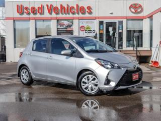 Used 2018 Toyota Yaris LE YES WE ARE OPEN! for sale in North York, ON