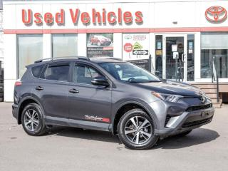 Used 2018 Toyota RAV4 LE AWD YES WE ARE OPEN | FREE WINTER TIRES!!! for sale in North York, ON