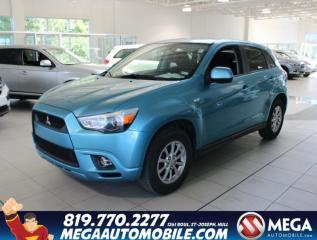 Used 2011 Mitsubishi RVR SE 4WD for sale in Gatineau, QC