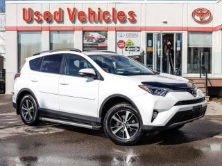 Used 2018 Toyota RAV4 XLE FWD YES WE ARE OPEN! for sale in North York, ON