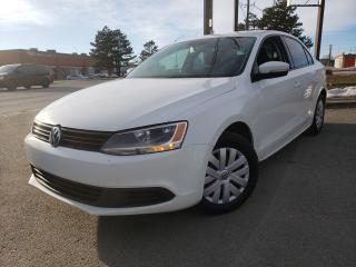 Used 2014 Volkswagen Jetta Trendline for sale in Brampton, ON