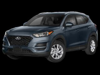 New 2021 Hyundai Tucson Preferred for sale in Calgary, AB