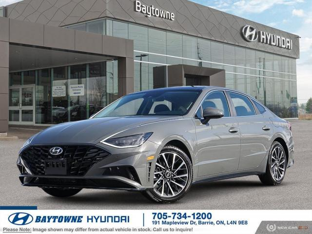 2021 Hyundai Sonata Ultimate