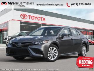 New 2021 Toyota Camry SE  - Paddle Shifters -  Sporty Styling - $199 B/W for sale in Ottawa, ON