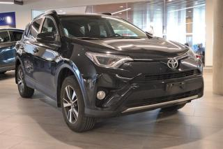 Used 2016 Toyota RAV4 AWD XLE for sale in Richmond, BC