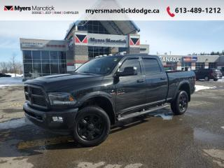 Used 2015 RAM 2500 Laramie  - $354 B/W for sale in Ottawa, ON