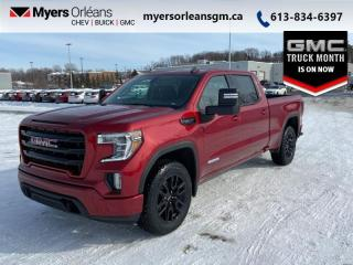 New 2021 GMC Sierra 1500 Elevation  - Sunroof for sale in Orleans, ON