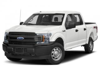 Used 2019 Ford F-150 Lariat for sale in Cornwall, ON