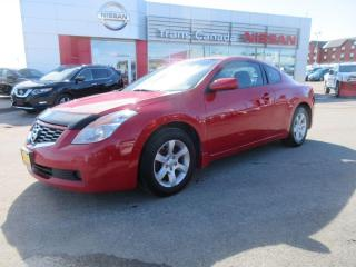 Used 2009 Nissan Altima 2.5 S for sale in Peterborough, ON