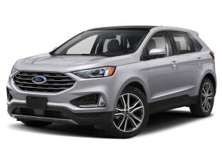 New 2020 Ford Edge SEL for sale in Tilbury, ON