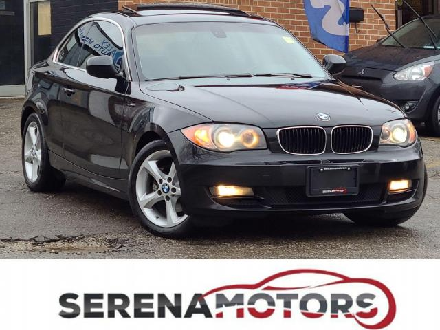 2010 BMW 1 Series 128i | AUTO | FULLY LOADED | NO ACCIDENTS